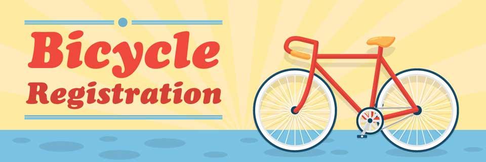 Bike Registration